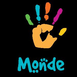 Les Pitchounets du Monde logo